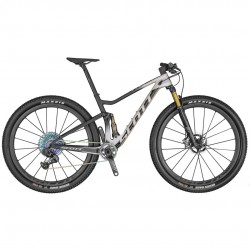 Scott Spark RC 900 SL AXS -...