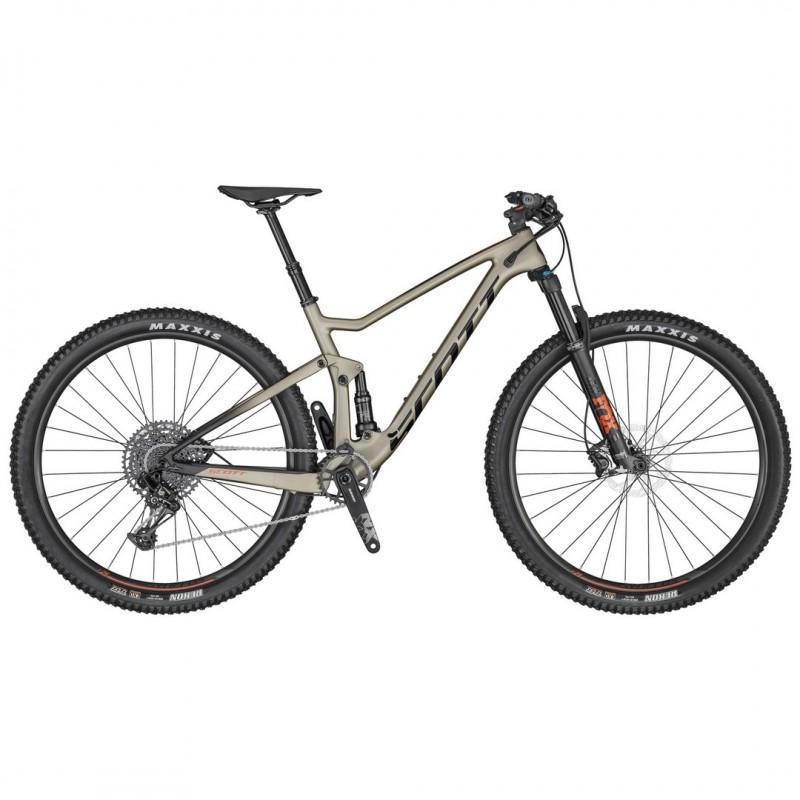 2017 Scott Spark 930 Carbon For Sale