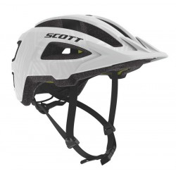 Casque Scott Groove Plus White