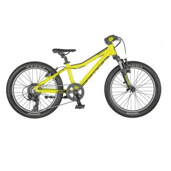 SCOTT Scale 20 Yellow -...