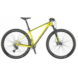 SCOTT Scale 930 Yellow -...