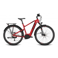 Conway Cairon T 200 Red -...