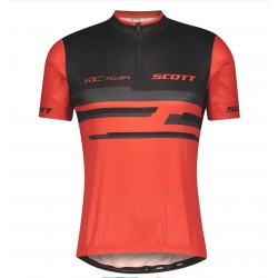 Maillot Manches Courtes...