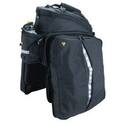 TOPEAK Sacoche MTS TRUNK BAG DXP Fixation Velcro