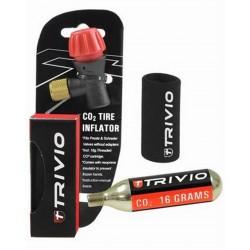 Trivio Gonfleur Micro CO²