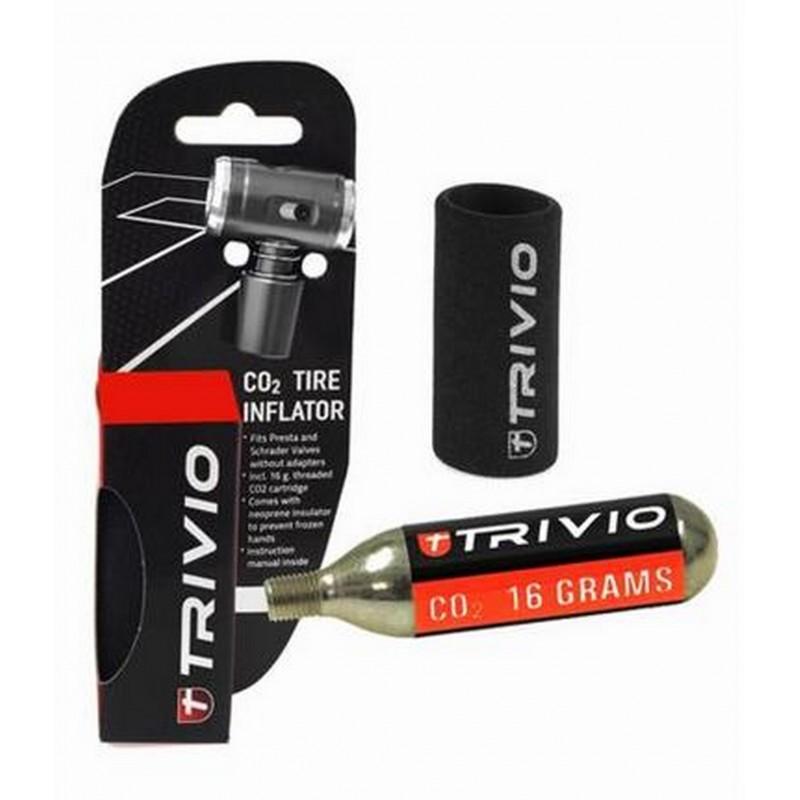 Trivio Gonfleur Micro CO² CNC