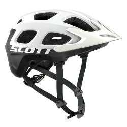 Casque Scott Vivo White / Black