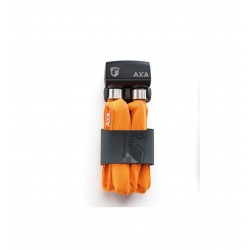 Antivol AXA Foldable 800 Orange
