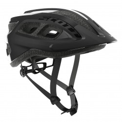 Casque Scott Supra  Black