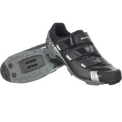 Chaussures Scott Mtb Comp Rs Black / Silver