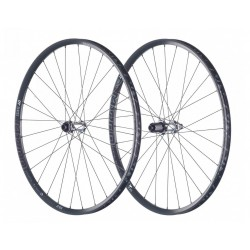 "Roues DT SWISS M 1700 SPLINE TWO 29"" Axe Av. 9/15 mm - Ar. 9/12x142 mm  - Centerlock (paire)"