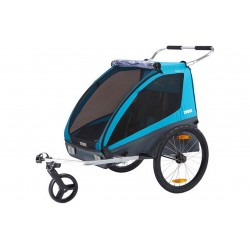 Chariot Enfants Thule Coaster XT