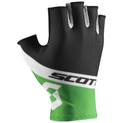 Gants Scott RC Team SF Black / Online green