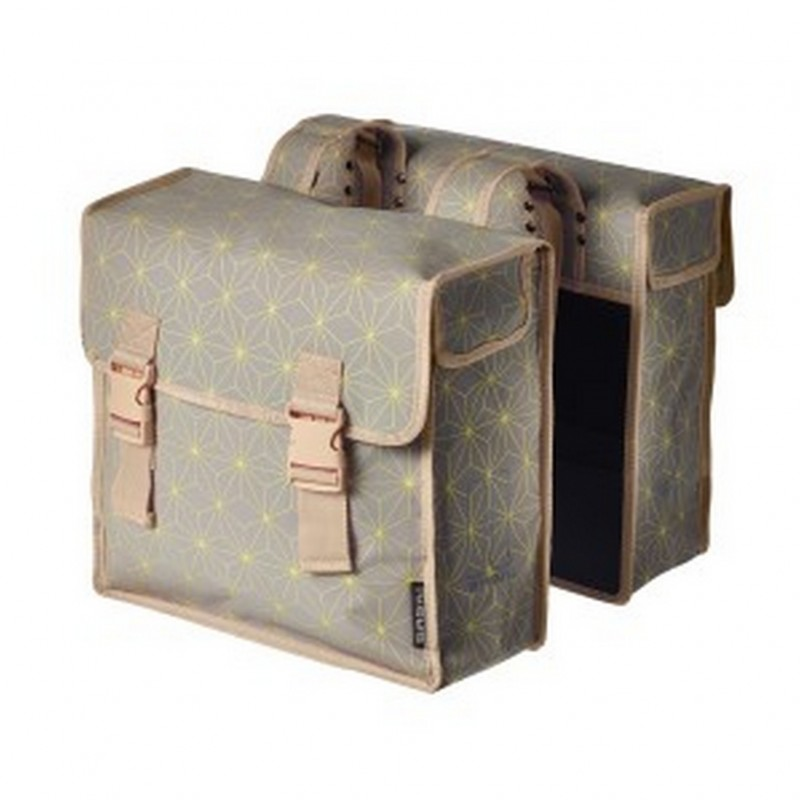 Sacoches Doubles Basil Star 35L -